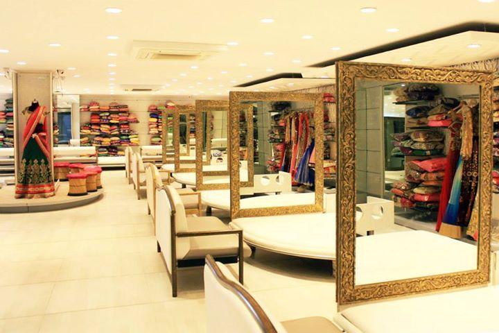 #Fashion #Ahmedabad #Asopalav
