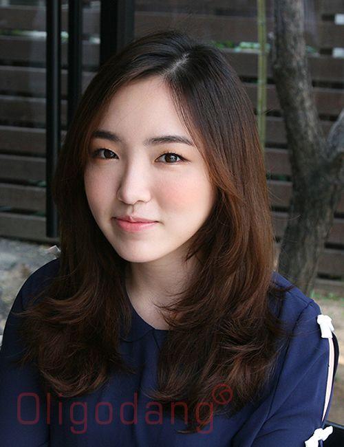 #oligodang #cosmetic #makeup #K-beauty 올리고당 메이크업  풀어도 예쁘고, 묶어도 예쁜 미듐헤어 스타일