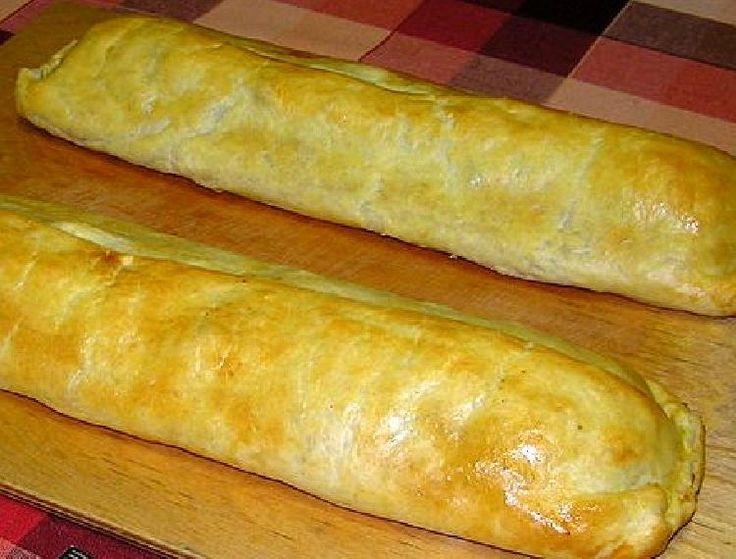 Masa de strudel - http://www.solopostres.com/recetas-de-postres/125/masa-de-strudel.html