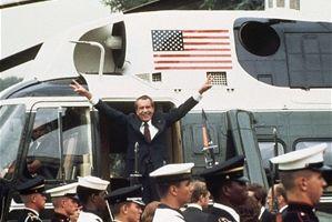 United States v. Nixon | www.streetlaw.org