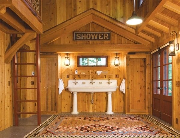 Bunkhouse A Home To Love Pinterest