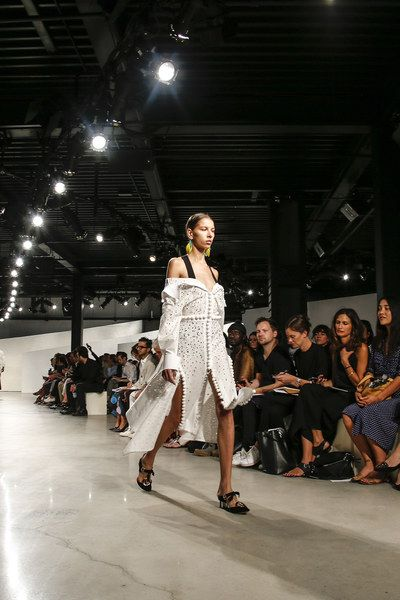 Proenza Schouler Spring 2016 Ready-to-Wear Collection - Vogue