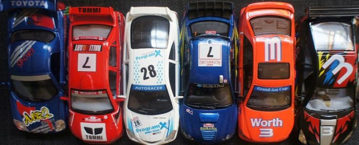 These die cast cars make a fantastic gift with their opening doors and pull back action with forward motion on release.