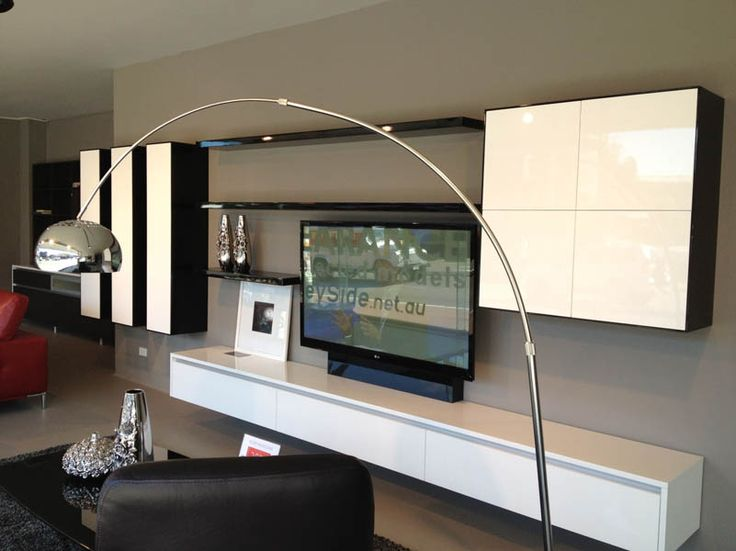 Admirable 22 Best Floating Wall Units Images On Pinterest Largest Home Design Picture Inspirations Pitcheantrous