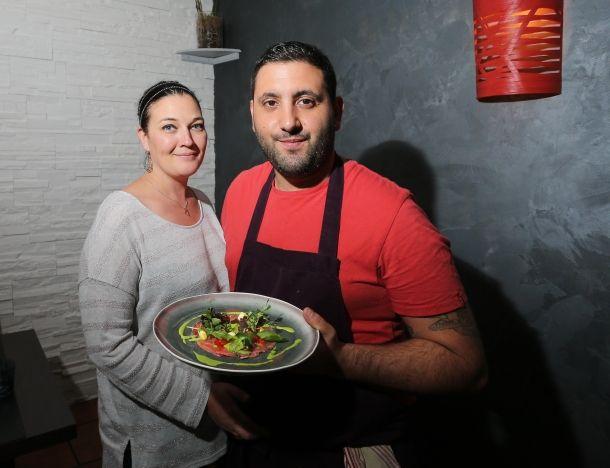 Tentazioni, l'Italie dans l'assiette à Bordeaux   Sud Ouest Gourmand – Le magazine des saveurs d'ici