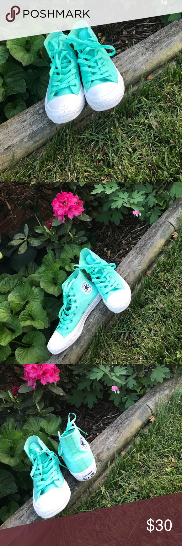Sneakers Turquoise Converse Sneakers Converse Shoes Sneakers
