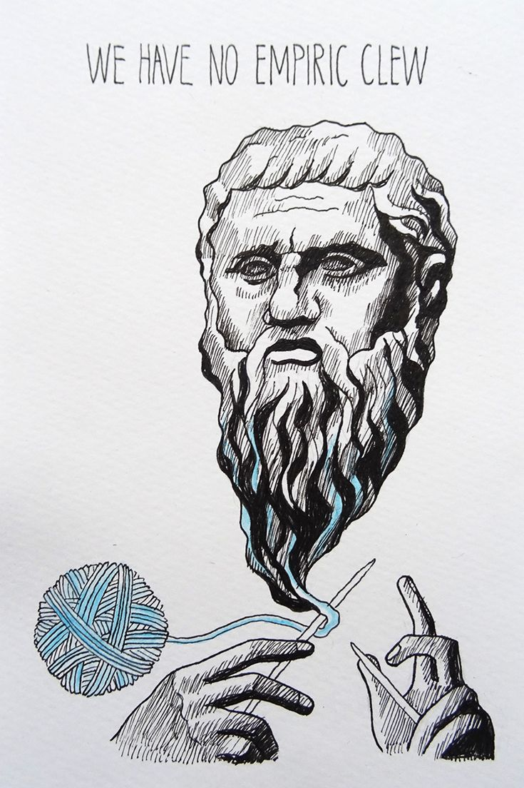 Plato about empirical knowledge