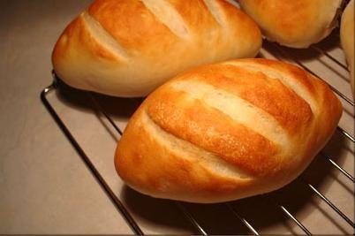 Receta de Pan de leche