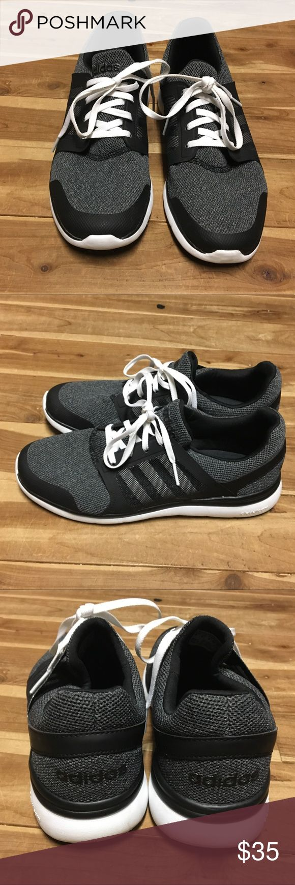 Like new Adidas Neo shoes! Worn once, in like new condition. adidas Shoes Sneakers