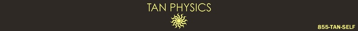 Tan Physics || World's best sunless tanner. Best Self Tanner.