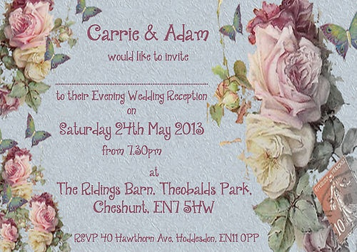 Evening Wedding Reception Invitations: Best 25+ Evening Wedding Receptions Ideas On Pinterest