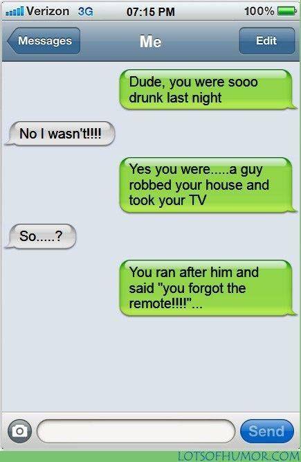 26 humor texts