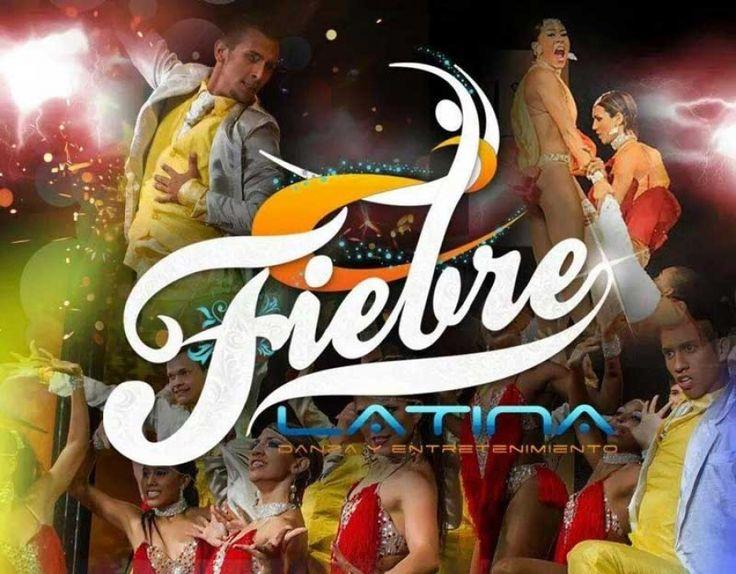 FIEBRE LATINA Escuela de Baile | Baile Social | Show & Entretenimiento LA COMPAÑÍA DE BAILE FIEBRE LATINA es una...