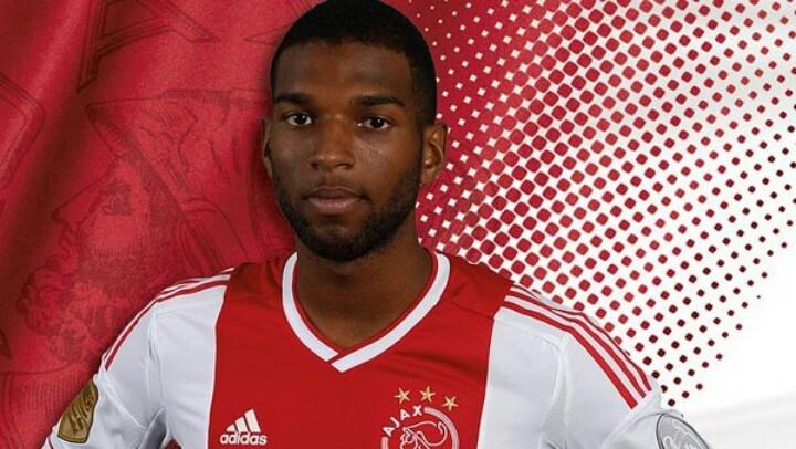 Ryan Babel - Ajax