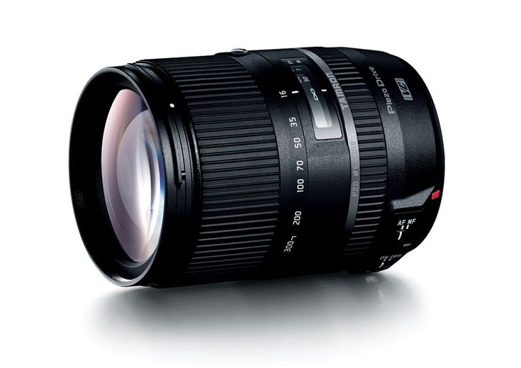 The b016 is a high-quality, highly functional, high-speed standard zoom lens covering the 24-70mm focal range. It includes both Tamron's proprietary VC (Vibration Compensation) image stabilization to reduce shake and its USD (Ultrasonic Silent Drive) motor, enabling speedy, silent autofocusing.