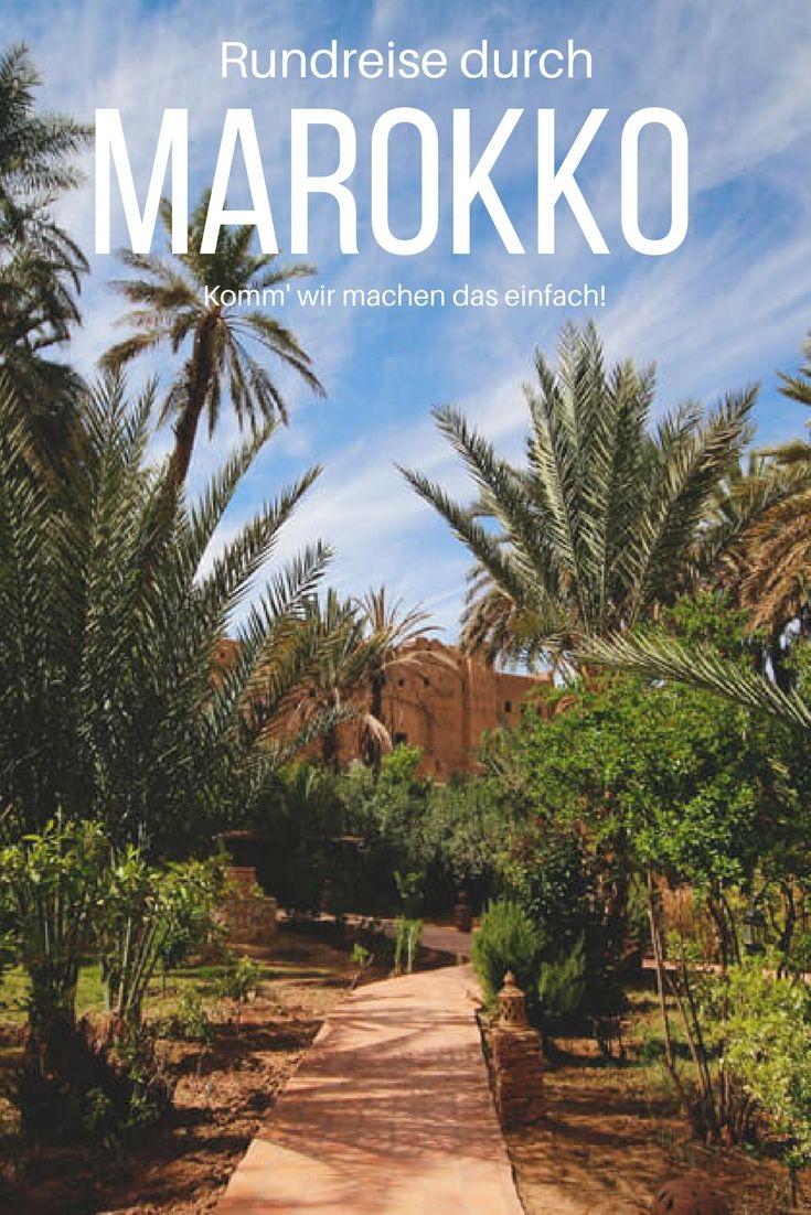 Wir verraten dir unsere absoluten Highlights der Rundreise und zeigen dir, worauf du achten musst. #maroc #marokko #marocco #rundreise #reise #urlaub