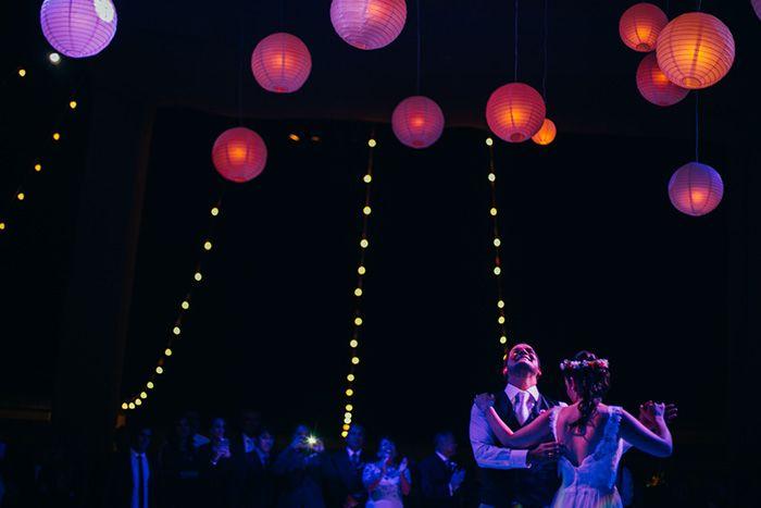Andrea & Renato - Casamento Peruano - um casal de publicitários que se casou em Chosica, há uma hora da capital, Lima.