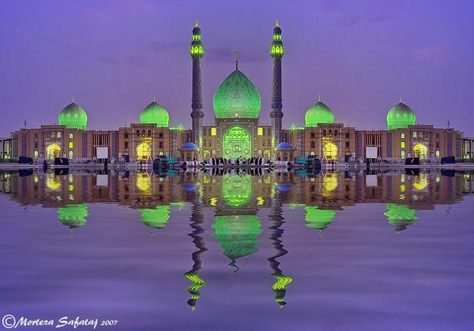 Beautiful Mosques Around The World Beautiful mosques around