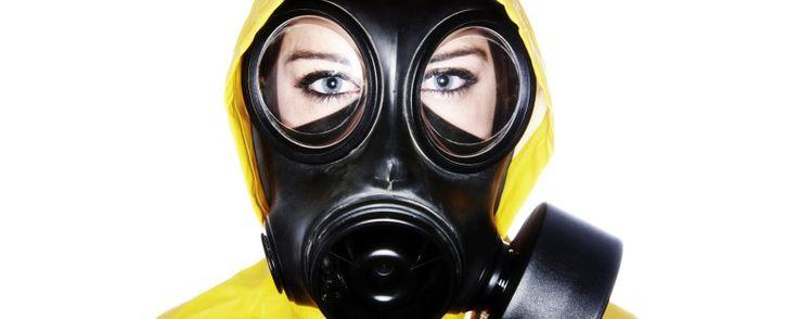 Вреден ли для здоровья запах нового автомобиля?