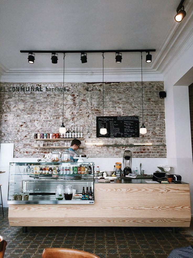 Best 25+ Cafe lighting ideas on Pinterest | Cafe shop ...
