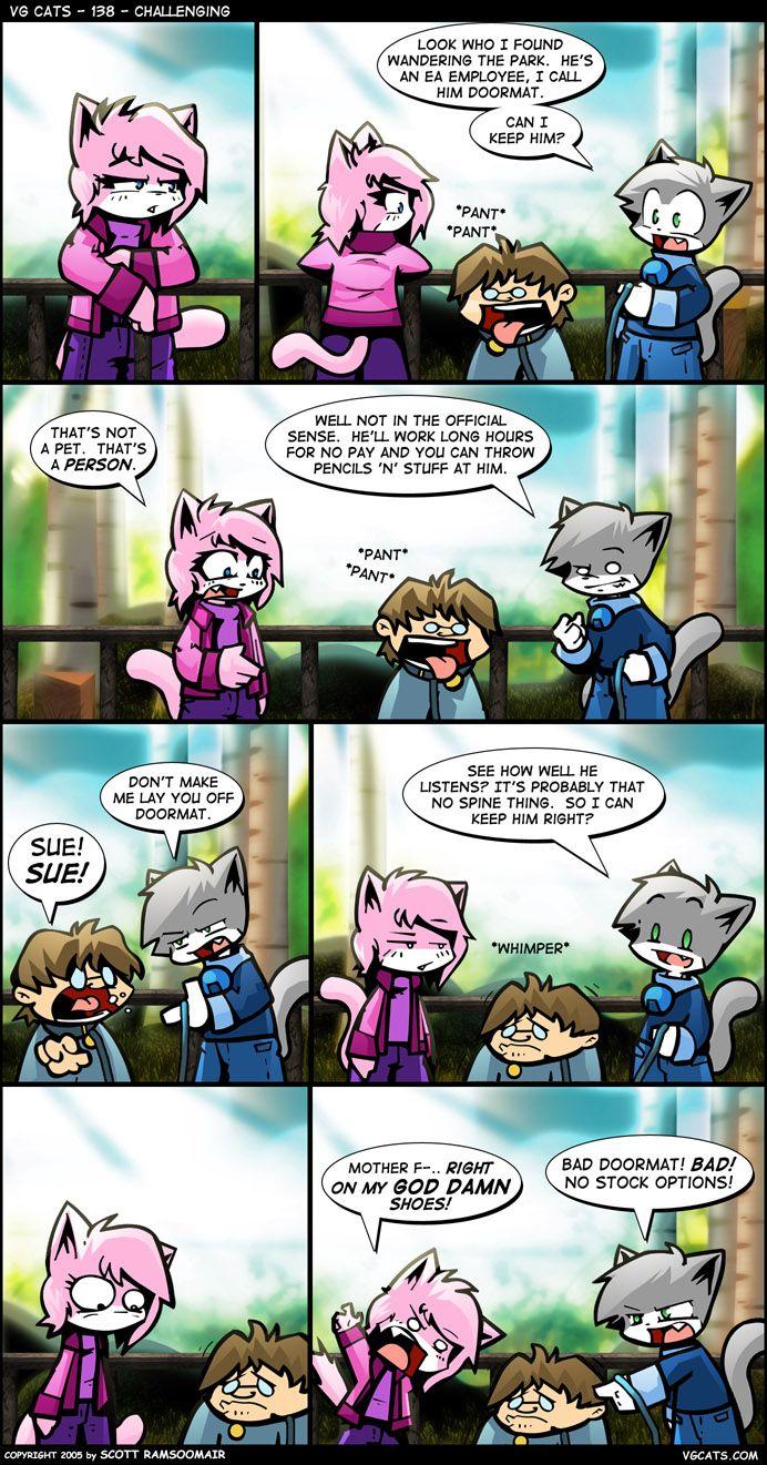 Vg Cats Pokemon