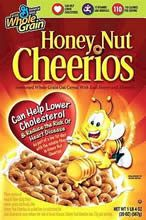NEW Printable Coupons: Honey Nut Cheerios, Glade, Degree and More on http://www.icravefreebies.com