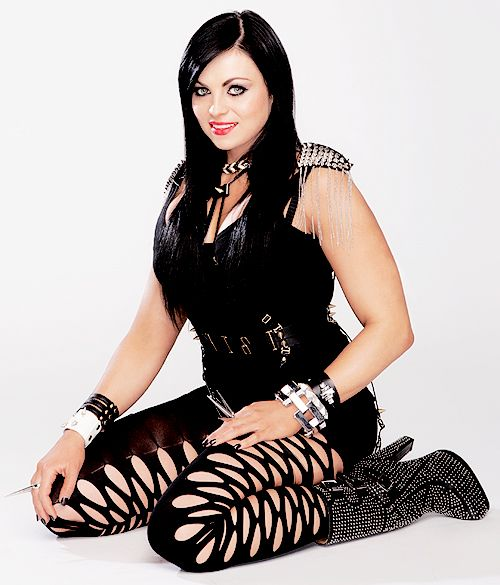 76 best images about Wwe Aksana on Pinterest | The amazing ...