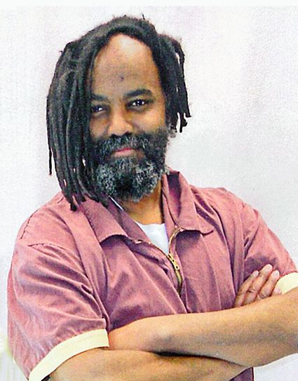 Dire Medical Crisis for Mumia Abu Jamal