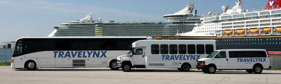 We are a full service transportation company located in Fort Lauderdale, Florida. We offer bus charters, transfers, car service, and shuttle service to any U.S. Destination from Miami, Fort Lauderdale, and Palm Beach, Florida