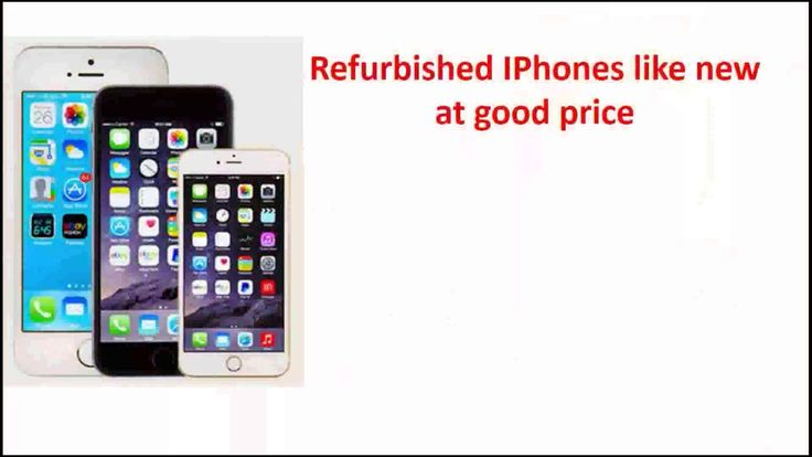 Nice Apple refurbished iphone for sale cheap in River Forest. Pre owned cheap iphones Check more at https://ggmobiletech.com/refurbished-iphone/apple-refurbished-iphone-for-sale-cheap-in-river-forest-pre-owned-cheap-iphones/