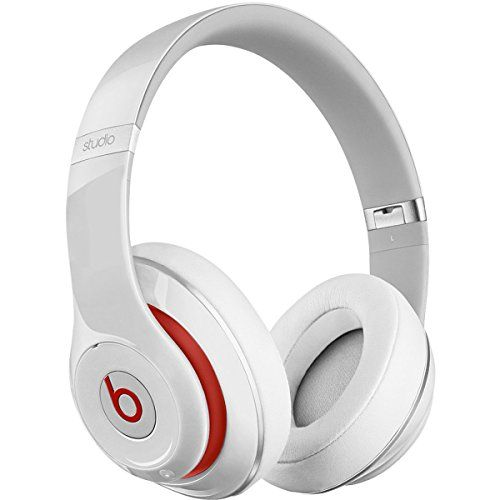 Special Offers - Beats by Dre Studio 2.0 Wired Over-Ear Headphones  White (Open Box) Review - In stock & Free Shipping. You can save more money! Check It (November 06 2016 at 07:47PM) >> http://wheadphoneusa.net/beats-by-dre-studio-2-0-wired-over-ear-headphones-white-open-box-review/