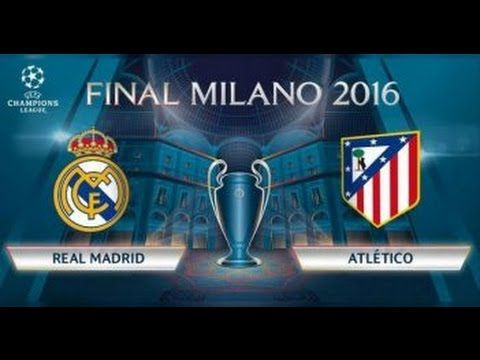 Real Madrid vs Atletico de Madrid | FINAL UCL 2016 | Promo - http://tickets.fifanz2015.com/real-madrid-vs-atletico-de-madrid-final-ucl-2016-promo/ #UCLFinal