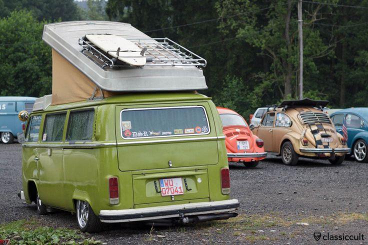 sage green vw westfalia photo vintage volkswagens. Black Bedroom Furniture Sets. Home Design Ideas