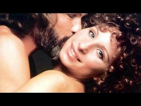 "Barbra Streisand ""Lost Inside Of You""  (Duet with Kris Kristofferson)"