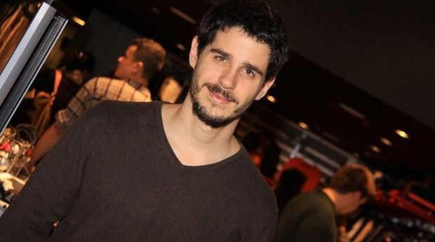 Pedro Neschling ataca como DJ e produtor da FunFarra (Foto: Divulgação)