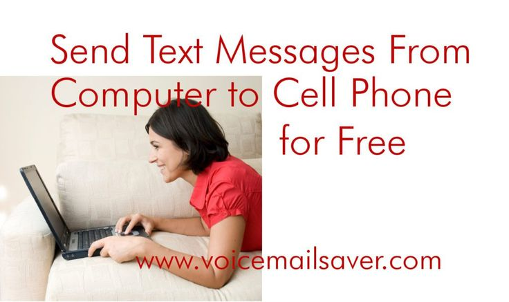 Send Text Messages from Computer to Cell Phone for Free #cell #phone #deal http://mobile.remmont.com/send-text-messages-from-computer-to-cell-phone-for-free-cell-phone-deal/  Send Text Messages from Computer to Cell Phone for Free Learn the best way to send a text message from your computer to a cell phone for free. There are many services available on the Internet that allow users to send text messages from their computer. There are many types of texting websites. Some websitesRead More