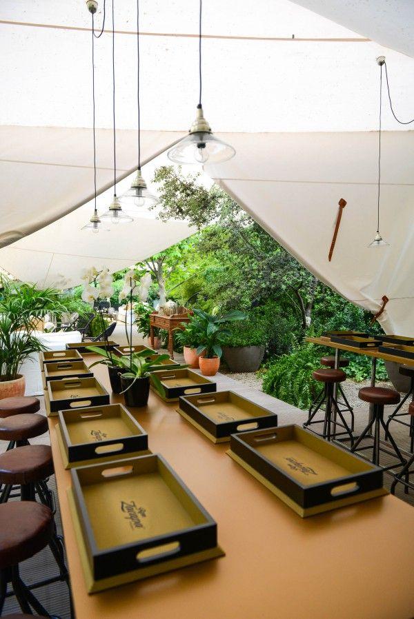 Zacapa Room, un rincon en el centro de la capital