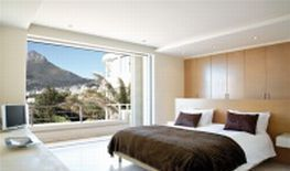 Cape Town Accommodation, Villa rental living