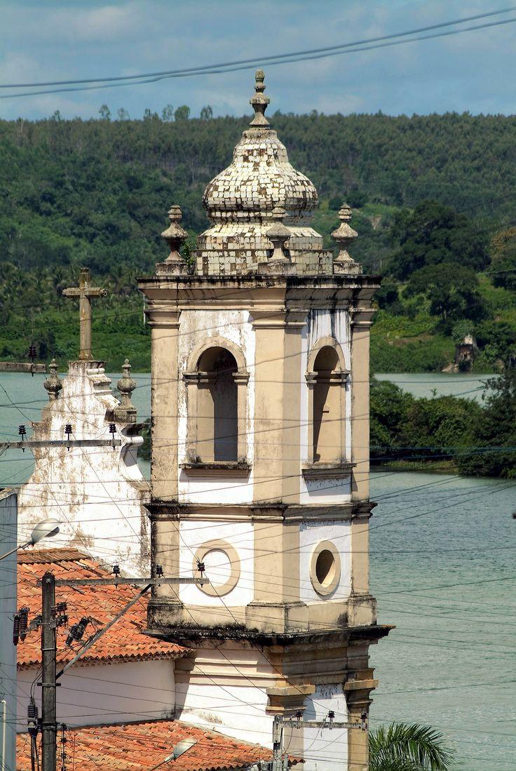 Brasil  - Penedo Al (photo my great friend Giulio Gozzi)