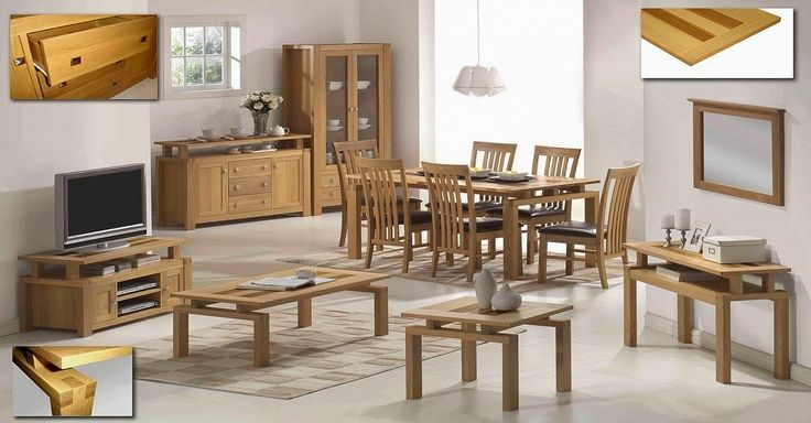 Home Genies- Home and Garden products: Dining Room Furniture Sets