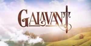 A Trailer For Galavant, ABC's Medieval Comedy Musical TV Series