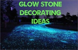 Where to buy glow stones like the ones in the glow stone driveway.