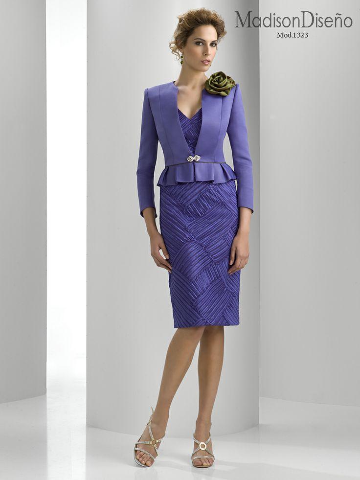 87 best ชุดแจ็กเก็ตสั้นทางการ images on Pinterest | Dress suits ...