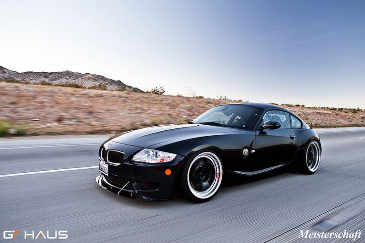 BMW Z4 Cruising into Las Vegas during MFEST VI | Flickr - Photo Sharing!