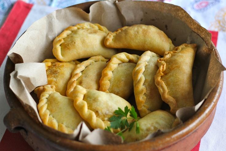 Empanadas Recipe on everydaycook.com.au