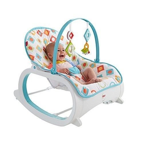 Awe Inspiring Details About Newborn Rocker Bouncer Seat Baby Infant Chair Machost Co Dining Chair Design Ideas Machostcouk
