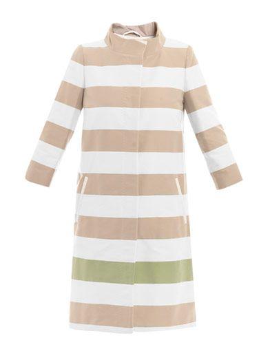 Coat by MaxMara via Matches Fashion.
