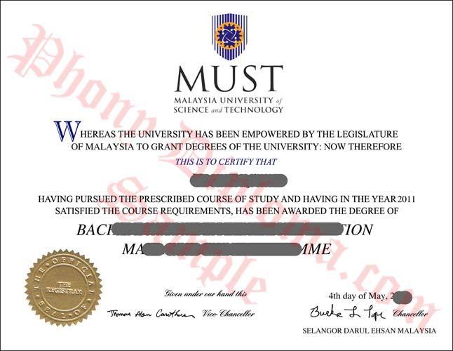 11 best Malaysian Diplomas \ Transcripts images on Pinterest - sample graduation certificate
