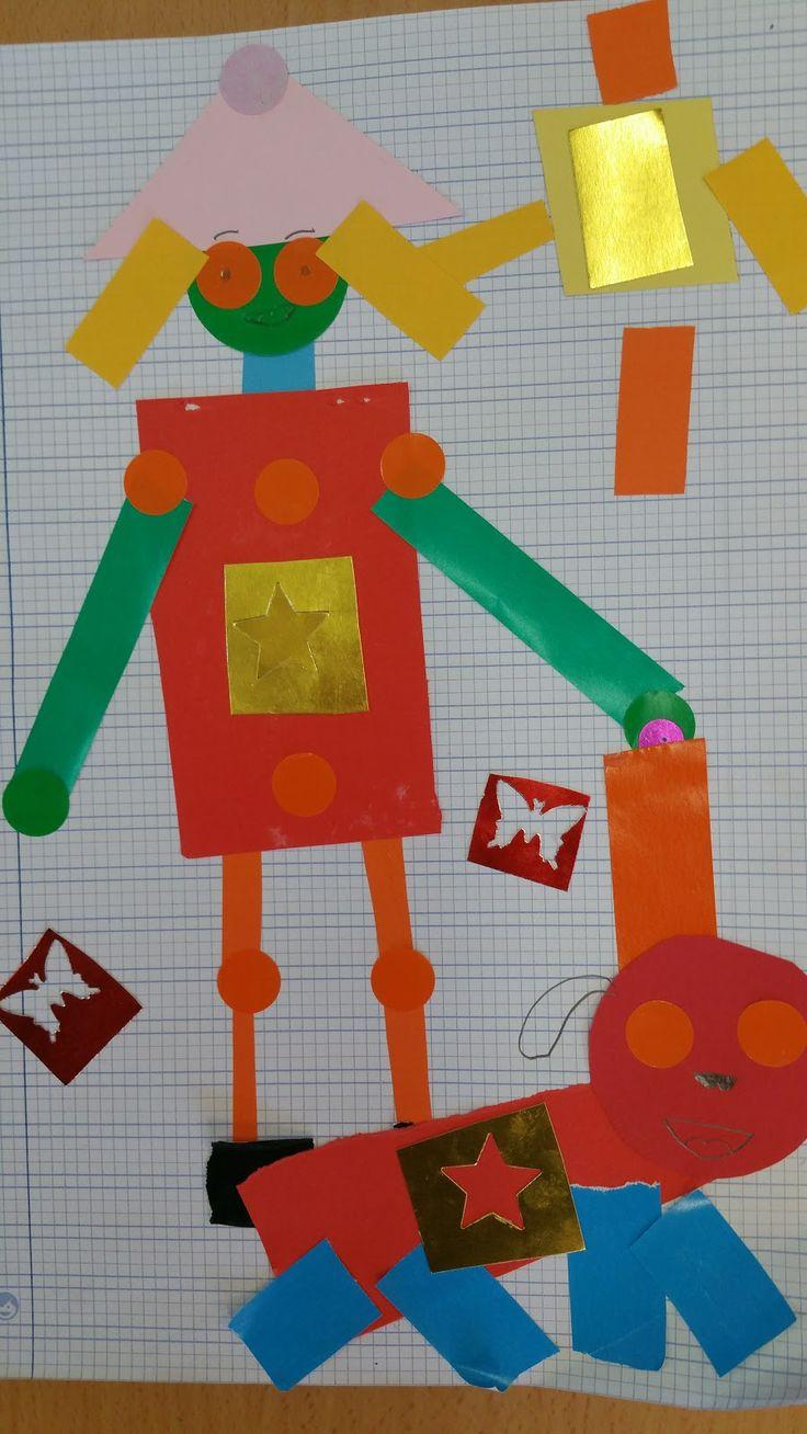 Best 25 trabajos manuales de reciclaje ideas on pinterest - Trabajos manuales de navidad para ninos de primaria ...