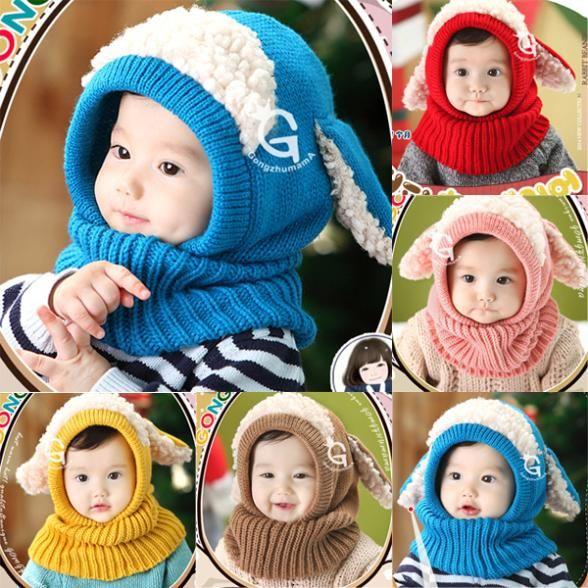 $4.35 (Buy here: https://alitems.com/g/1e8d114494ebda23ff8b16525dc3e8/?i=5&ulp=https%3A%2F%2Fwww.aliexpress.com%2Fitem%2FRetail-Wholesale-Toddler-Kids-Girls-Boy-Hats-Coif-Hood-Kintted-Woolen-Scarves-Caps-Winter-Warm-Cap%2F32270456113.html ) Retail Wholesale Toddler Kids Girls Boy Hats Coif Hood Kintted Woolen Scarves Caps Winter Warm Cap for just $4.35